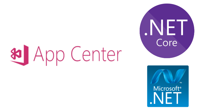 App Center and WPF