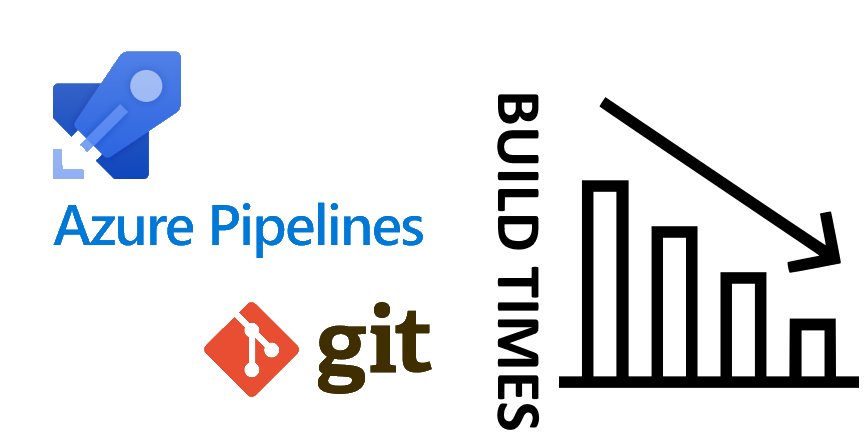 azure-pipeline-custom-git-command